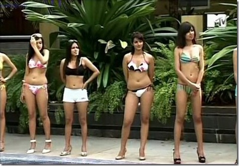 Reality show Desi babes Unseen Photos (11)
