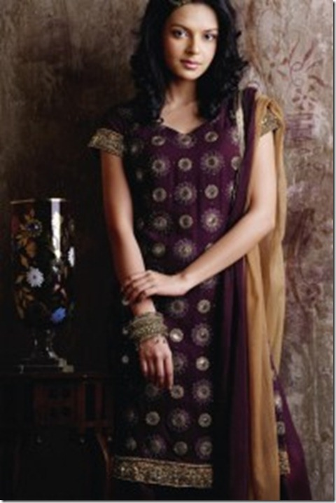Charming Salwar Kameez 2011 Collection10