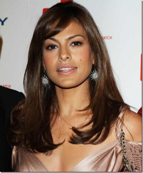 Eva-Mendes-Long-Hairstyle
