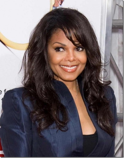 Janet-Jackson-Long-Hairstyle