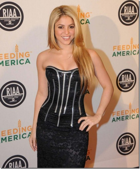 Shakira-Long-Straight-Hairstyle