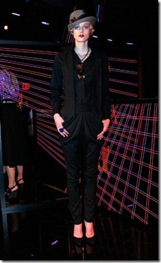 Fall 2011 W Hotels Global Glam Presentation Photos (1)