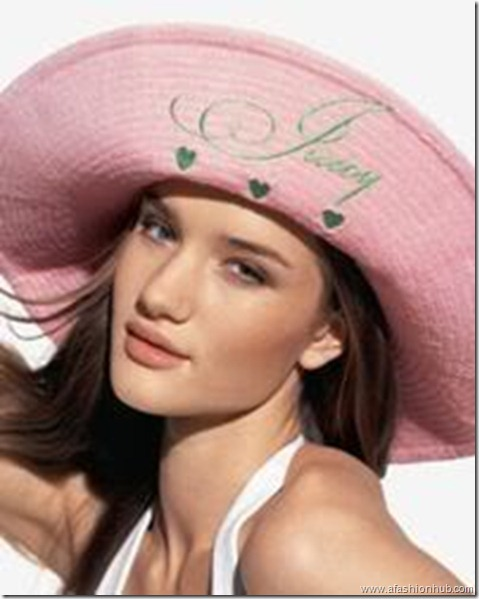 Rosie Huntington-Whiteley Bloomingdales (23)