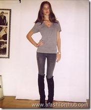 Rosie Huntington-Whiteley Polaroids (7)