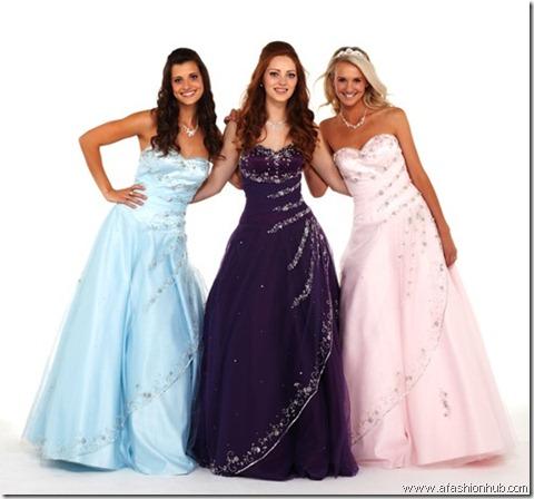 JoJo-Prom dress and ballgown