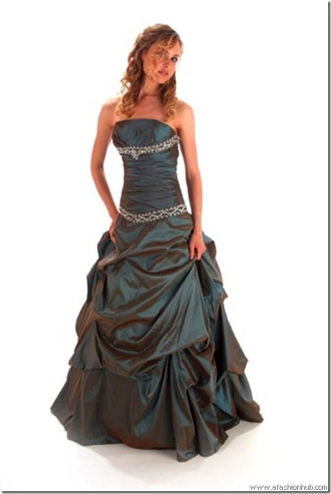 Eclipse-Prom dress and ballgown