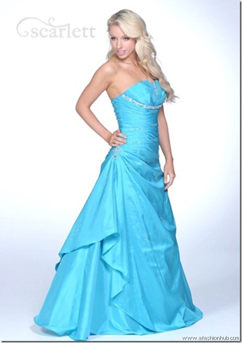 Harmony-Prom dress and ballgown