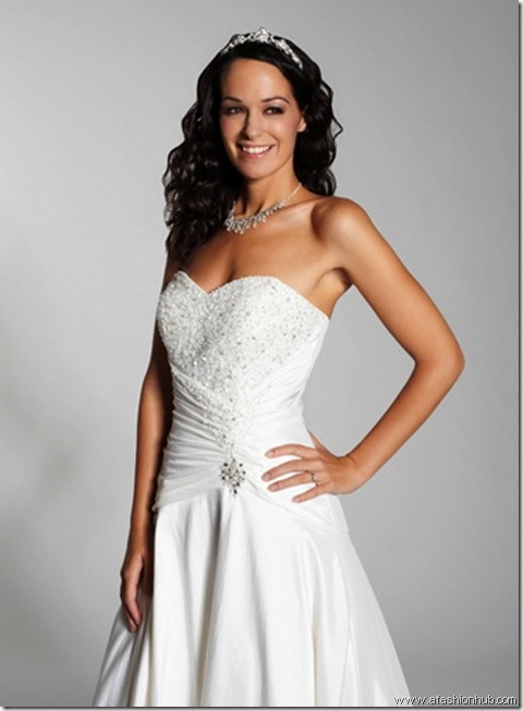 White Wedding Dresses (5)