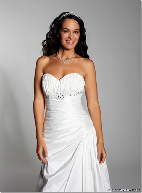 White Wedding Dresses (7)