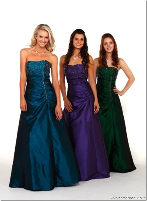 Sabina-Prom dress and ballgown