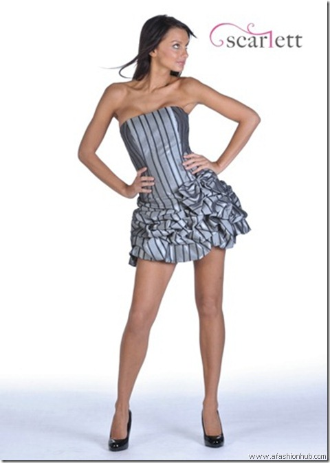 Tammy-Prom dress and ballgown