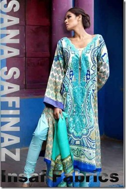 sana safinaz summer collection 2011 (3)