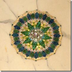 cultural center mosaic