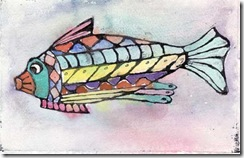 tempera resist fish
