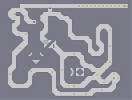 Thumbnail of the map 'go Faster'