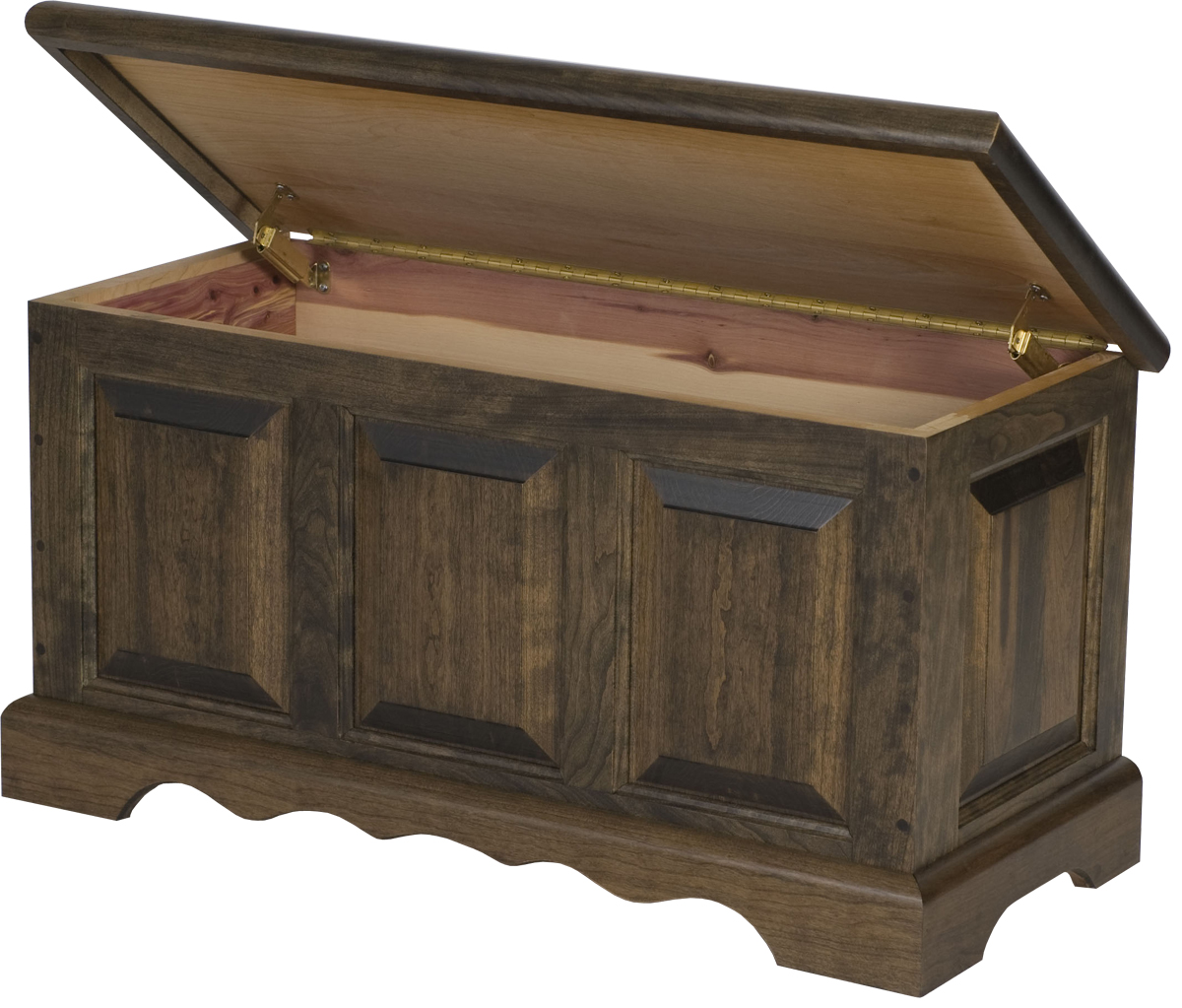 Hope Cedar Chest In The Style