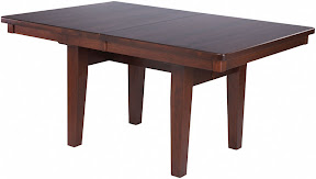 Mississippi dining table