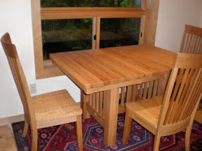 Washington dining set