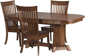 turin dining set