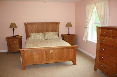 New Jersey bedroom set