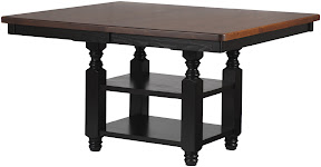 giordano shaker kitchen table
