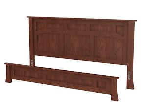 edmonton platform bed