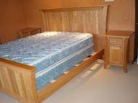 Carrie's bedroom set