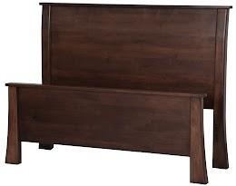 Sumatra Bed Frame