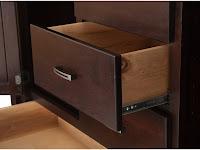 Walnut Dressers