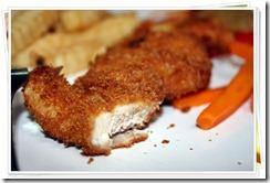 pasar baru makan chicken chop