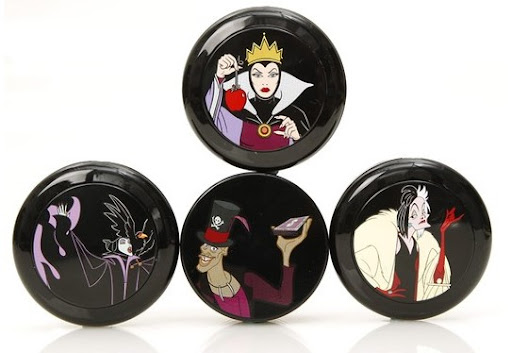 mac venomous villains compacts