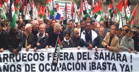 Manifestacion 13-11-2010