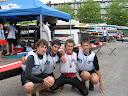 Championnat de France et régates Boulogne sur Mer des 10 et 11 Juillet 2010
