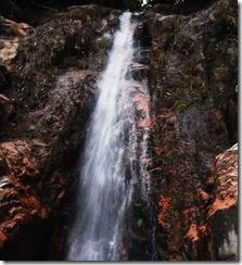 Diego Falls Rock