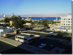 Aqdaba Harbor