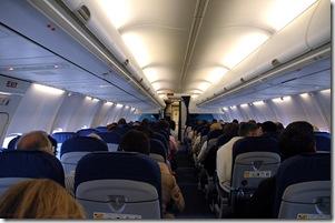 Inside 737
