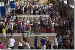Terminal Passengers