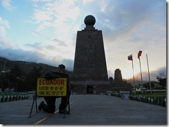 DB Equator