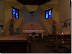Equator Chapel