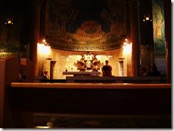 Gethsemane Chapel