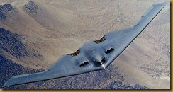 B2 Bomber