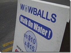 GCM Wowballs