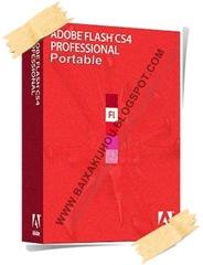 Adobe Flash CS4 Portable By:jhonjhonCoan