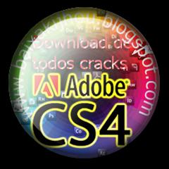 Crack de todos os programas CS4 da adobe