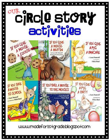 circle story unit