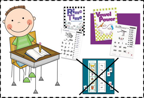 primary concepts products