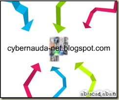 Abracadaban on Cyber-Net by Cybernauda