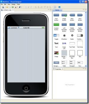 Mobione - emulatore per iphone