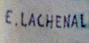 lachenal edmond mark