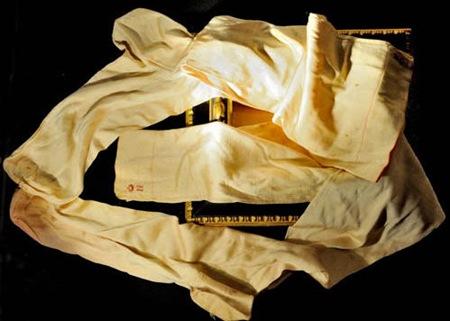 napoleon silk socks